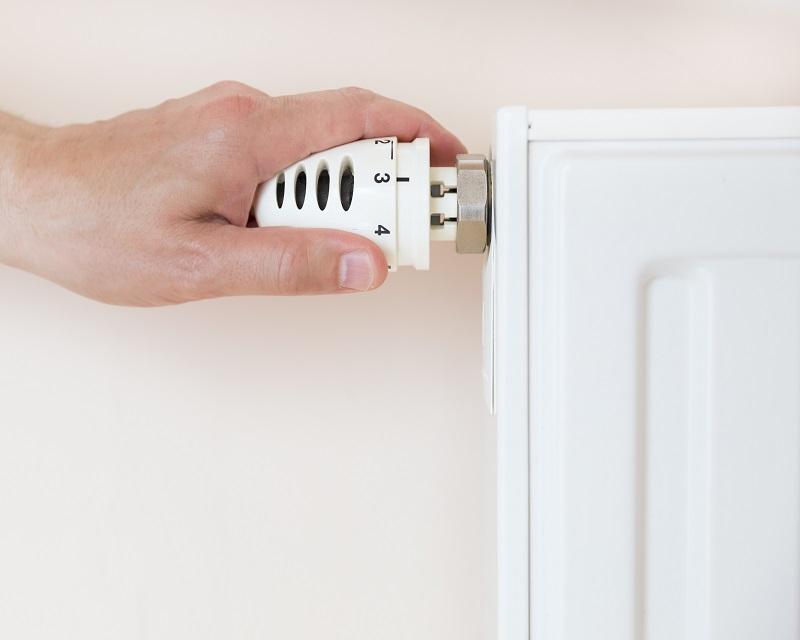 Ogrzewanie w domach mobilnych - rodzaje, zalety. ⭐ Dreamwoodhouse