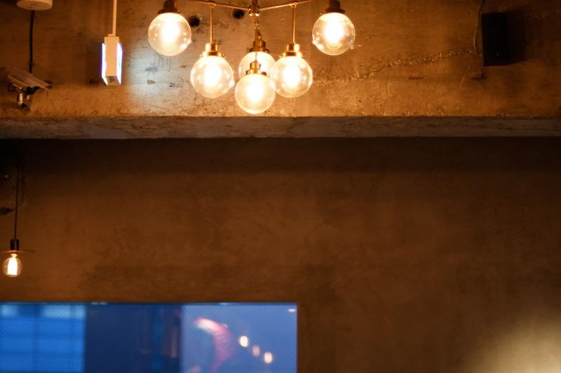 Oświetlenie LED wnętrza domku letniskowego ⭐ Dreamwoodhouse