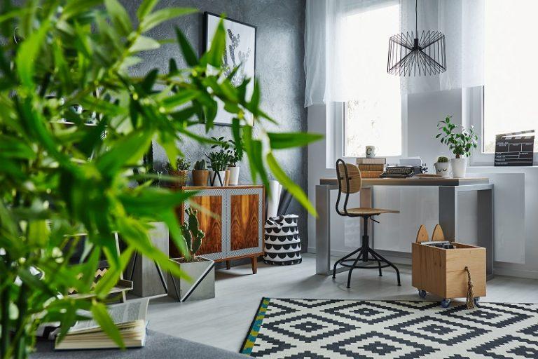 Jak urządzić małe mieszkanie w bloku i kamienicy?