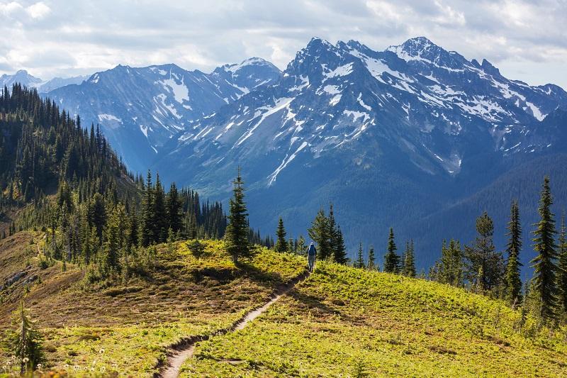Domek w górach – dlaczego cieszy się popularnością