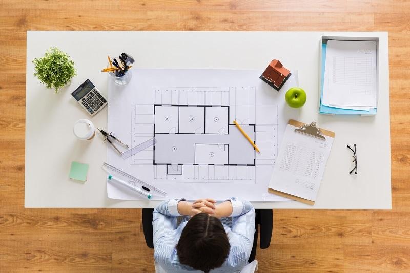 Budowa domku powyżej 35m2 - formalności