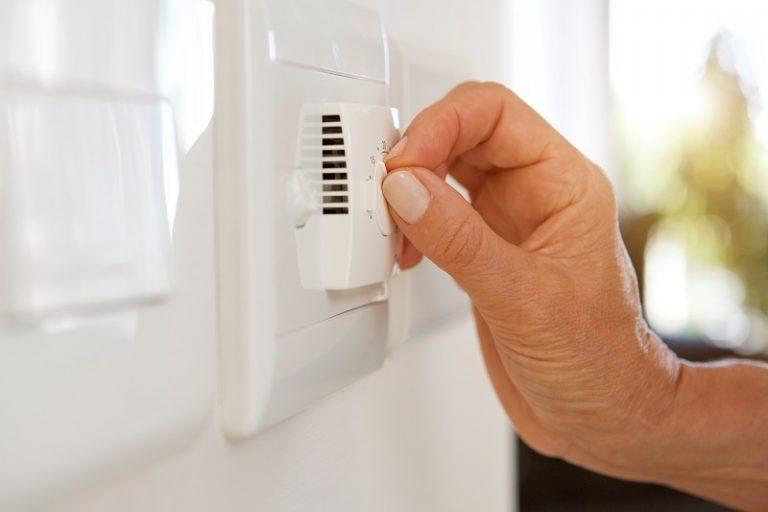 Klimatyzacja w domku mobilnym – czy warto?