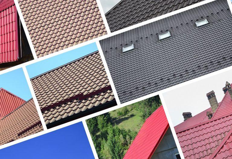 Kształt dachu w domku mobilnym – jaki wybrać