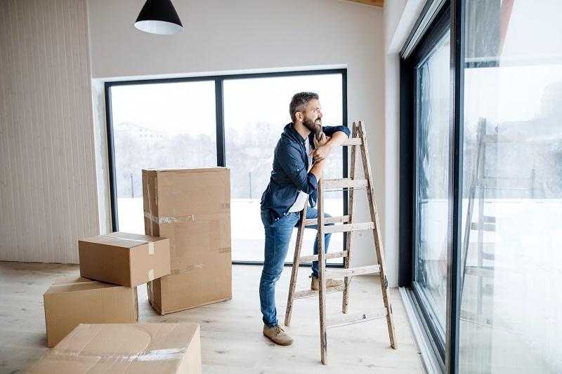 Czy domy mobilne są gotowe do zamieszkania? ⭐ Dreamwoodhouse