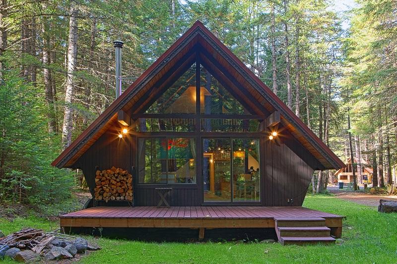 Zakup domku letniskowego – na co zwrócić uwagę. ⭐ Dreamwoodhouse