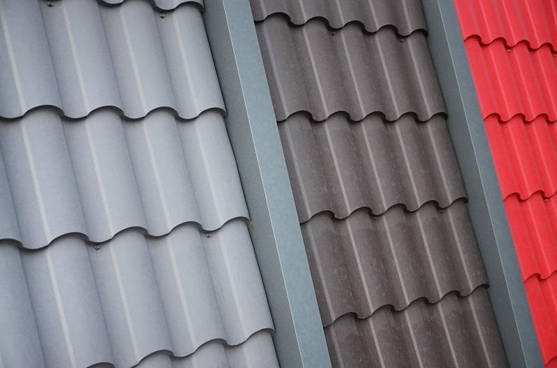 Dach w domkach modułowych i domkach mobilnych ⭐ Dreamwoodhouse