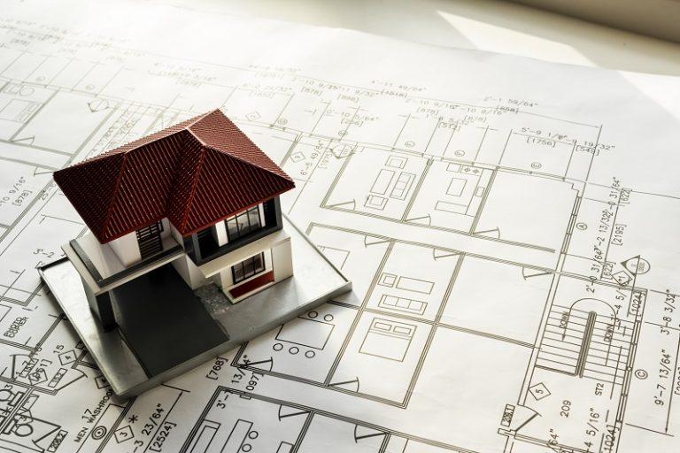 Procedury związane z postawieniem domku na działce