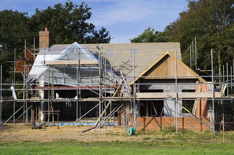 Czy na działce budowlanej można postawić domek letniskowy? ⭐ Dreamwoodhouse