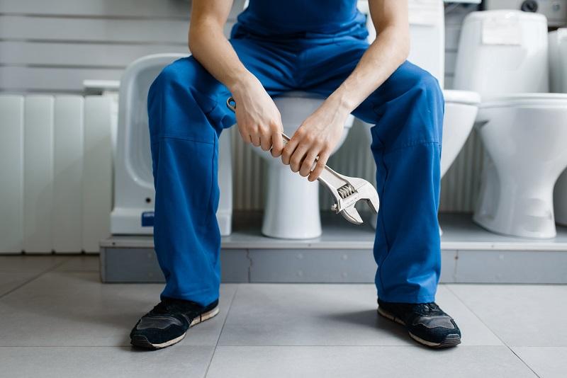 Kanalizacja w domku mobilnym - budowa, opróżnianie, czyszczenie