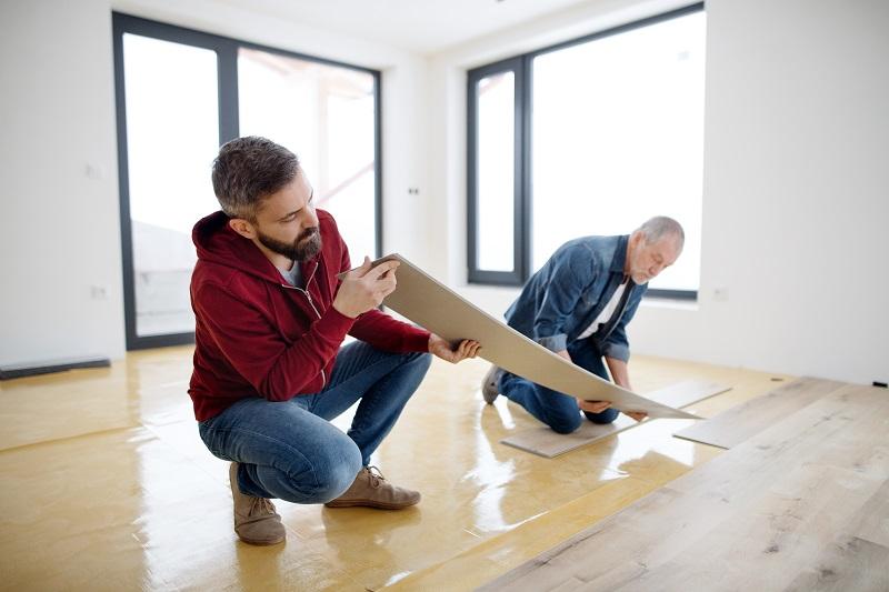 Ile waży domek mobilny - konstrukcja, materiały ⭐ Dreamwoodhouse