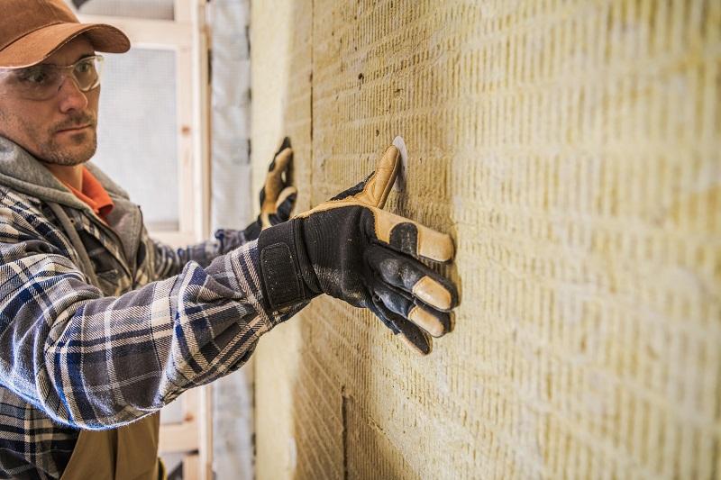 Czym ociepla się domki mobilne: ocieplenie ścian, podłóg, dachu